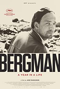 Primary photo for Bergman: A Year in a Life