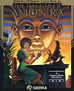 Movies downloading site for mobile Laura Bow 2: The Dagger of Amon Ra by [1020p]
