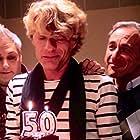 David Pevsner, Leon Acord, and Curt Bonnem in Old Dogs & New Tricks (2011)