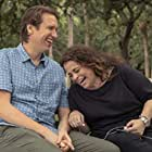 Jessica Kirson and Pete Holmes in Crashing (2017)