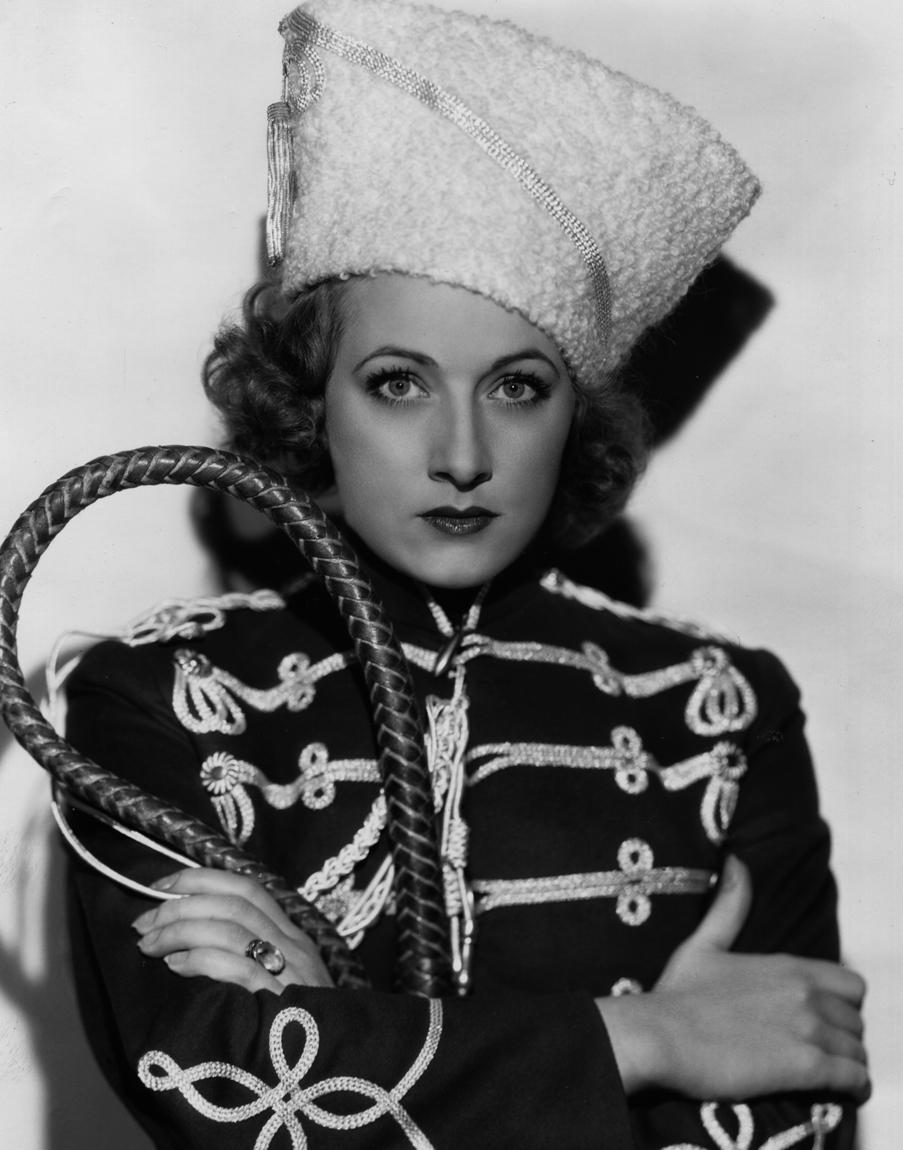 Tala Birell in Spring Tonic (1935)