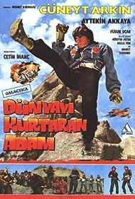 Dünyayi Kurtaran Adam Poster - Movie Forum, Cast, Reviews