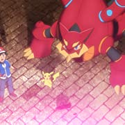 Pokemon The Movie Volcanion And The Mechanical Marvel 2016 Imdb