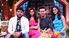 Students of The Year Chat with Kapil