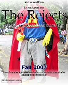 The Rejects (2008)
