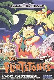 The Flintstones Poster