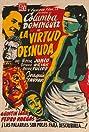La virtud desnuda (1957) Poster