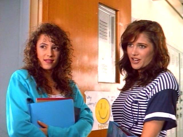 Mirror Mirror (1990) - IMDb