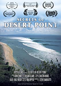 Watch tv movies live Secrets of Desert Point by none [mkv]