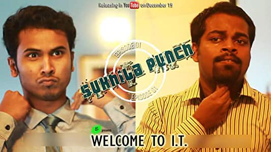 Movie flv download Sukhila Punch [1080p]