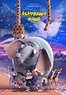 The Elephant King (2017)