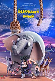 The Elephant King Poster