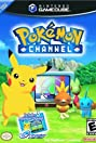 Pokémon Channel (2003) Poster