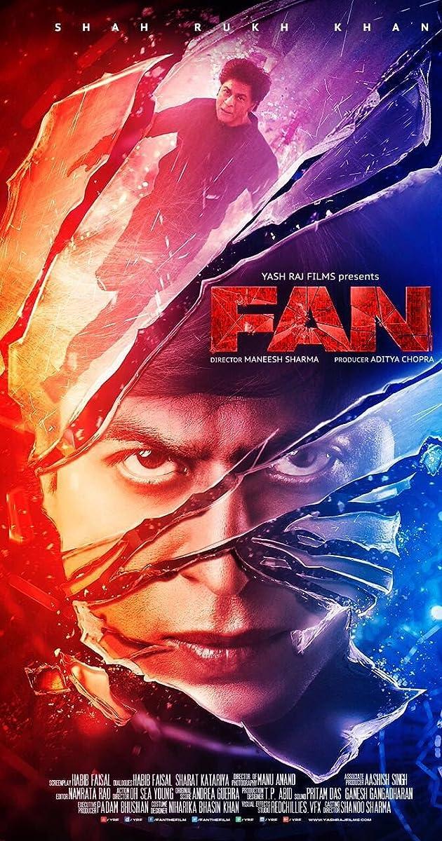 Fan full movie in tamil free download