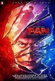 Fan (2016) filme kostenlos
