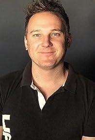 Primary photo for Matthys Pretorius