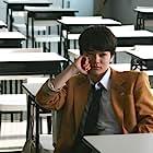 Shôta Sometani in Aku no kyôten (2012)