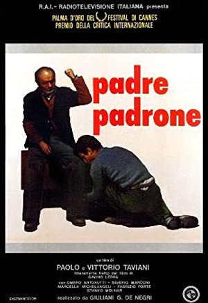 Where to stream Padre Padrone