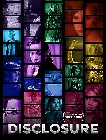 Disclosure (2020) Disclosure: Trans Lives on Screen 1080p