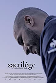 Sacrilège Poster