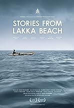 Stories from Lakka Beach