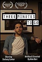 Three Minutes to Go