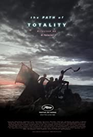 The Path of Totality Poster