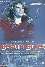 Julia Migenes in Berlín Blues (1988)