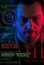 Agent 008 FLASH Mission Rocket