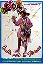 Quella peste di Pierina (1982) Poster