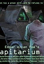 Edgar Allen Poe's Decapitarium 3-d