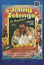 Johnny Tolengo, el majestuoso (1987) film en francais gratuit