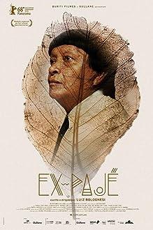 Ex-Shaman (2018)