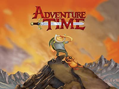 Adventure Time by none