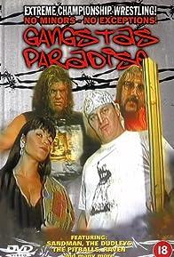 Primary photo for ECW Gangstas Paradise