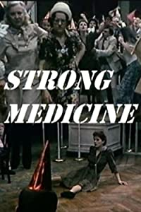 Movie clip for downloading Strong Medicine [1920x1600]