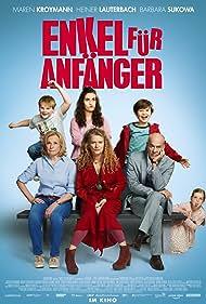 Enkel für Anfänger (2020) Poster - Movie Forum, Cast, Reviews