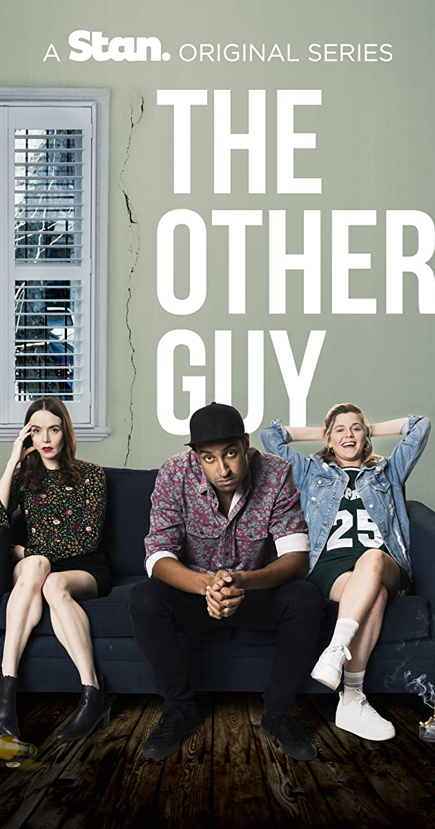 The Other Guy (TV Series 2017– ) - IMDb