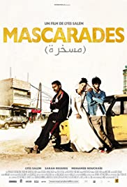 Mascarades Poster
