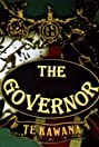 The Governor (1977) Poster