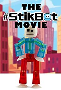 Primary photo for The Stikbot Movie