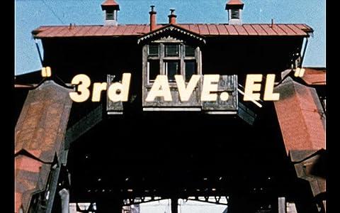3rd Ave. El USA