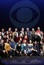 The 2018 CBS Diversity Sketch Comedy Showcase