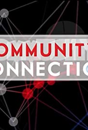 Community Connection Poster