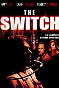 Beverly D'Angelo, Craig T. Nelson, and Gary Cole in The Switch (1993)