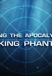 Phantom: Facing the Apocalypse -Making Phantom Poster