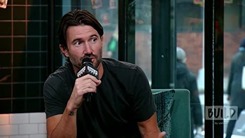 BUILD: Brandon Jenner's Music Taste was Majorly Influenced by David Foster