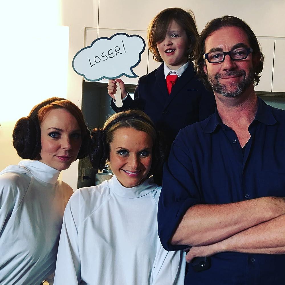 Melinda McGraw,Annie Burgstede XXX video Lisa Waltz,Robin Brule