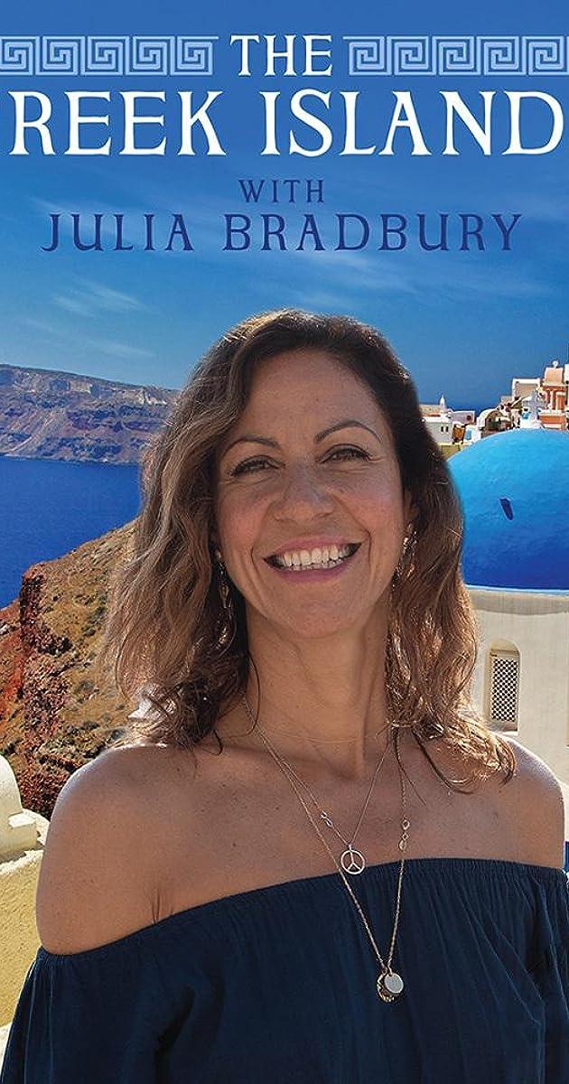 descarga gratis la Temporada 1 de The Greek Islands with Julia Bradbury o transmite Capitulo episodios completos en HD 720p 1080p con torrent