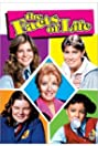 The Facts of Life Goes to Paris (1982) Poster
